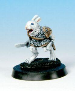 Rabbit Assassin (Manchester)
